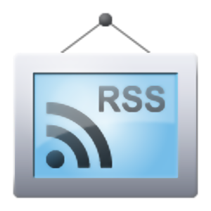 Subscribe to updates via RSS