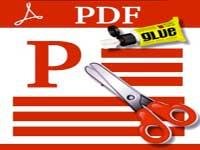 deleting pages the PDF-document
