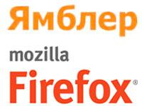 Yambler and Mozilla FireFox