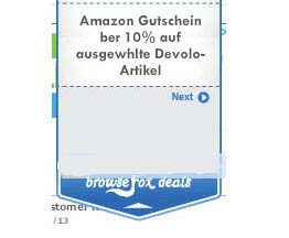 ad unit Browsefox