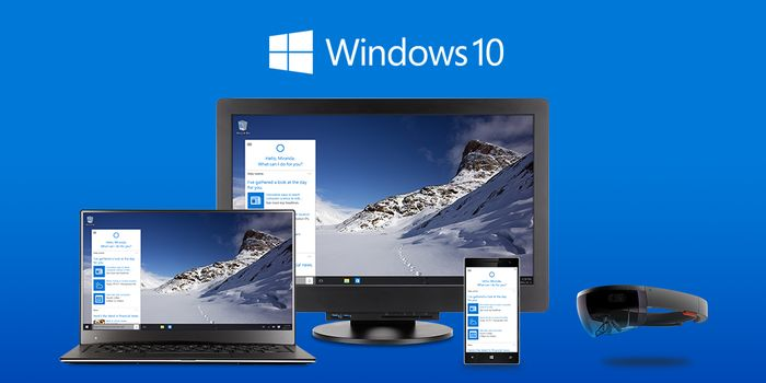 Microsoft выпустила Windows 10 Build 10122